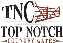 Top Notch Country Gates